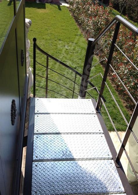 escalier exterieur escaliers decors photo dh spir