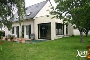 extension maconnerie extension d une maison et With projet d extension maison