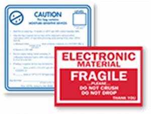 heavy shipping labels heavy shipment labels With electronic shipping label