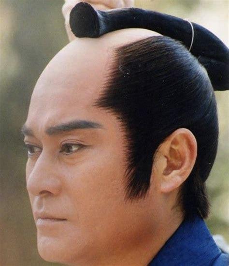 beautiful traditional japanese hairstyles men wodip