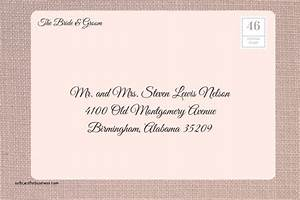 wedding invitation new addressing outer envelopes for With wedding invitations with outer envelopes