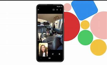 Duo Google Screen Brings Sharing Feature Android