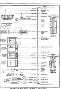 92 Chevy Caprice Wiring Diagrams Ecm