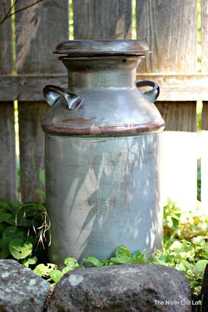 Best Images About Milk Cans Pinterest Antiques