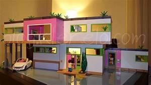 Nouvelle Maison Playmobil. la nouvelle maison moderne film ...
