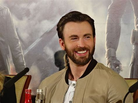 Did Chris Evans Take Steroids To Be Captain America