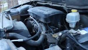 Dodge Ram 1500 2002 Engine Ticking Noise 4 7l V8