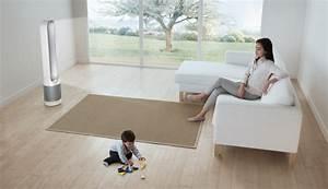 Assainir L Air De La Maison : dyson veut purifier l 39 air de la maison ~ Zukunftsfamilie.com Idées de Décoration