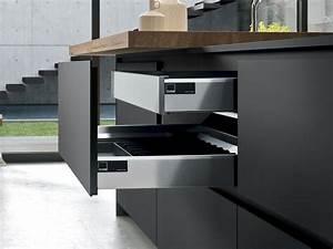 Arbeitsplatte Fenix Ntm : eggersmann fenix nano grigio by la cucina schweinfurt t ~ Frokenaadalensverden.com Haus und Dekorationen
