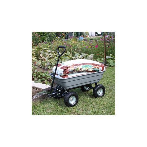 Chariot De Jardin 4 X 4 Garden  Haemmerlin  Plantes Et