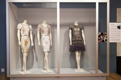A New Exhibit Spotlights Key Black Fashion Designers   Metropolis