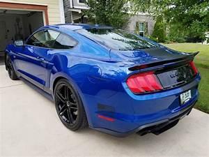 2018 Ford Roush Mustang for sale #2416124 - Hemmings Motor News