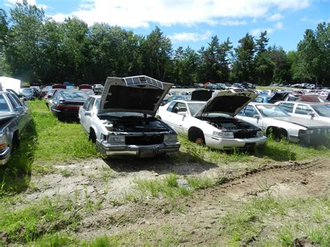 car parts usa junkyard in colchester used auto parts near burlington vt
