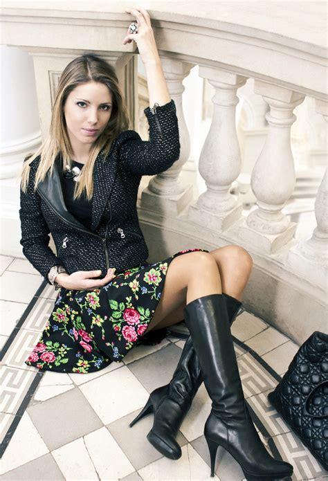 trendy skirts  freshen   closet   diva style