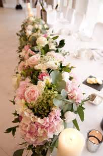 Garden Pot Arrangements by 25 Best Ideas About Wedding Top Table Flowers On