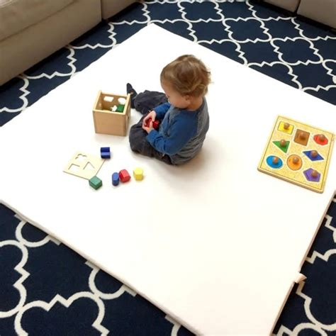 infant play mat baby bello organic playmat soft safe non toxic space 1861