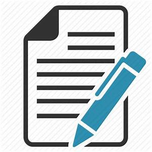 pencil paper icon wwwpixsharkcom images galleries With written documents images