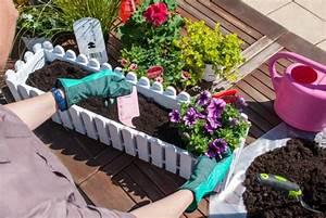 Unterschied Balkon Terrasse : balkonk sten und k bel die richtige pflanzen kombination ~ Lizthompson.info Haus und Dekorationen