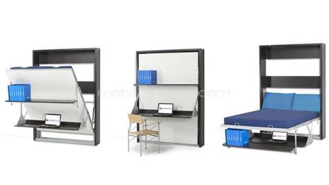 bureau pliable ikea lit bureau design escamotable etagere pliable modulable