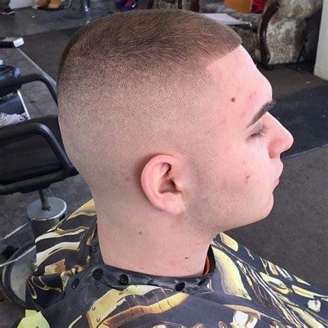 high skin fade haircuts  men hairstylo