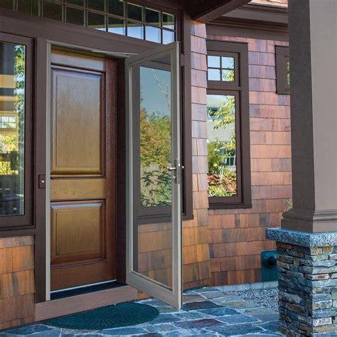 Andersen Screen And Storm Doors  C&l Ward. Sliding Doors Closet. Cost Of A New Garage Door. Dog Doors Lowes. Door Lock Bar. Front Glass Door. Barn Dutch Doors. Entry Door Canopy. Commercial Refrigerator Door Company