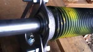Garage Gadgetry - Center Bearings