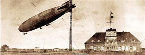 erster weltkrieg ahlhorn mit bomben zum angriff auf london