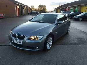 Bmw 325i E92 : bmw e92 325i full service history 10 months mot very clean car for sale ~ Medecine-chirurgie-esthetiques.com Avis de Voitures