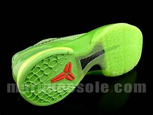 Kobe Bryant To Wear Grinch Shoes Christmas Against Heat