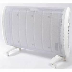 Chauffage Electrique D Appoint : ambiance radiateur electrique d appoint economique ~ Melissatoandfro.com Idées de Décoration