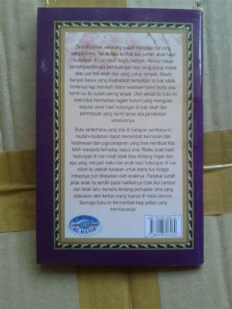 buku saku hamil  nikah mencari solusi islami