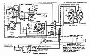 Autronic Eye Circuit Diagram For The 1955 Chevrolet Passenger Cars3  60842