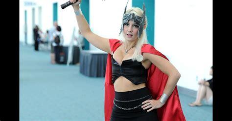 Thor a du souci à se faire - Puretrend