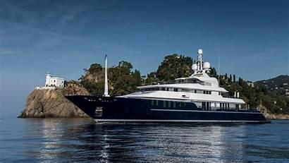 Triple Yacht Seven Sold Nobiskrug