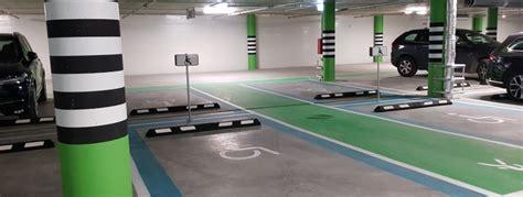 Automašīnu autostāvvietas izmēri