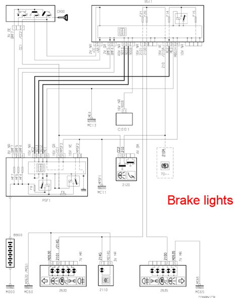 Citroen Berlingo Wiring Diagram Pdf by Ford Transit Wiring Diagrams Towbar Wiring Diagram