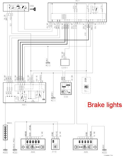 Citroen Berlingo Fuse Box Diagram Wiring by Change Starter Motor Citroen Xsara Pico Impremedia Net