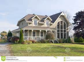 large country homes country house royalty free stock photos image 34882508