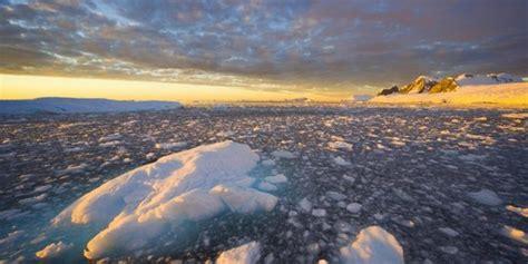 berapa  es  benua antartika merdekacom