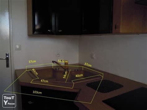 evier d angle cuisine evier d angle pour meuble de cuisine haute normandie