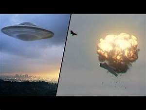 Alien Evidence UFO Sightings Real Aliens In NASA Footage ...
