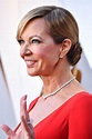Allison Janney wins Best Support Actress at the 2018 Oscars