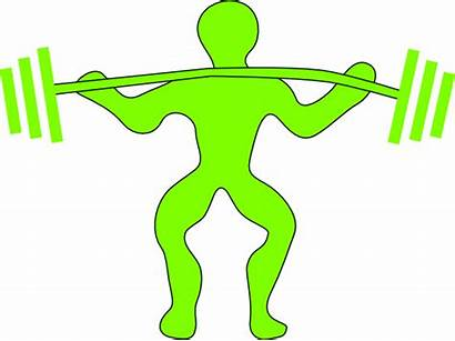 Lifting Weight Clipart Weightlifting Clip Svg Weights