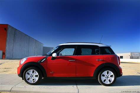 Review Mini Cooper Countryman by Mini Cooper Countryman Review Caradvice