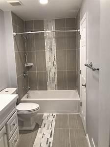 Pin, On, Small, Bathroom, Design, In, 2019