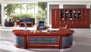 China, Office, Furniture, Fancy, Look, Wooden, Executive, Office, Desk, Photos, U0026, Pictures