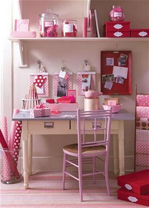 pink home office 23 colorful home office design ideas digsdigs