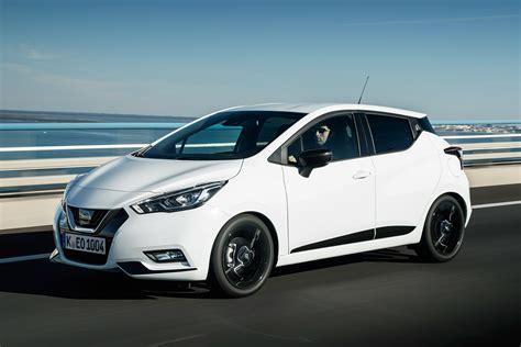 nissan micra neu new nissan micra n sport 2019 review auto express