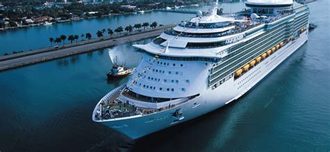 Cruise ship port in ft lauderdale fl