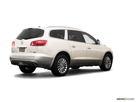 2009 Buick Enclave Accessories by Used 2009 Buick Enclave For Sale At Burns Chevrolet